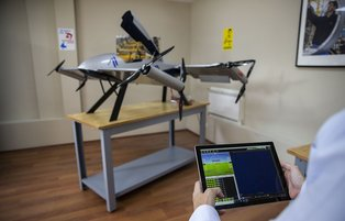 New Turkish drone 'Alesta' ready to fly
