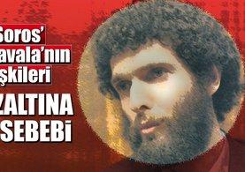 İşte Osman Kavala'nın gözaltına alınma nedeni