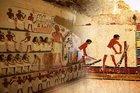 Mısır'ın erken dönem yüksek kültürü