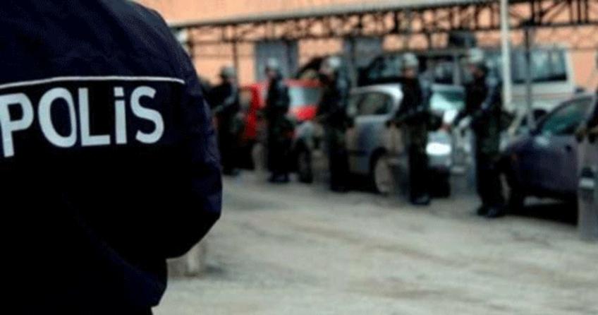 Emniyet'te dev FETÖ temizliği: 12 bin polis açığa alındı!
