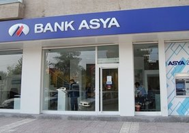 Bank Asya'yı kurtaran FETÖ'cüye operasyon