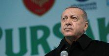 President Erdoğan hails New Zealanders' stance against terrorism