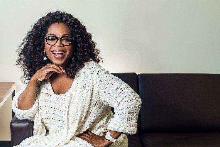 Oprah Winfrey'den 10 milyon dolarlık bağış!