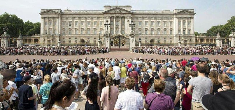 UK PUBLIC INCREASINGLY OPEN TO AUTHORITARIANISM - STUDY
