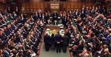 Former British minister arrested after rape accusation - report