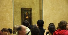 Louvre gears up for Leonardo da Vinci retrospective
