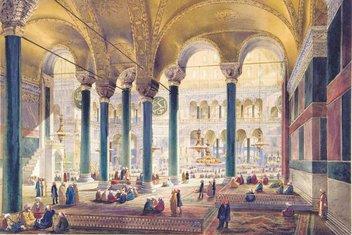 Osmanlı'nın kadim geleneği: Mevlid alayları