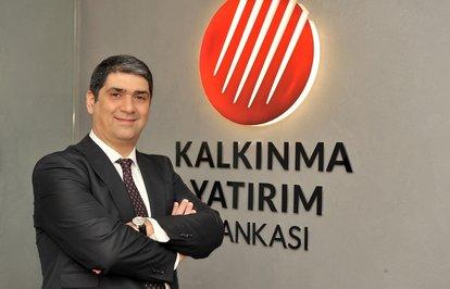 TürkiyeKalkınmaveYatırımBankasından198milyonTLnetkar