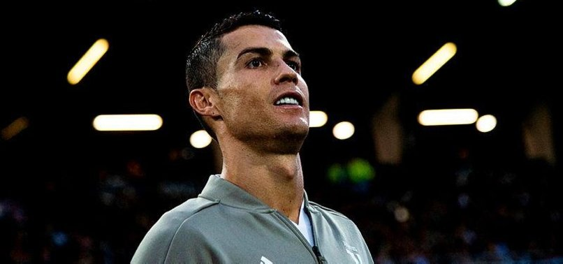 I WAS NO LONGER INDISPENSABLE AT REAL MADRID, SAYS RONALDO