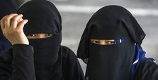 Norway proposes law to ban face veils in education
