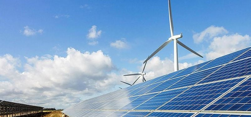 SOLAR PANEL PLANT TO BOOST TURKEYS ROLE IN RENEWABLES