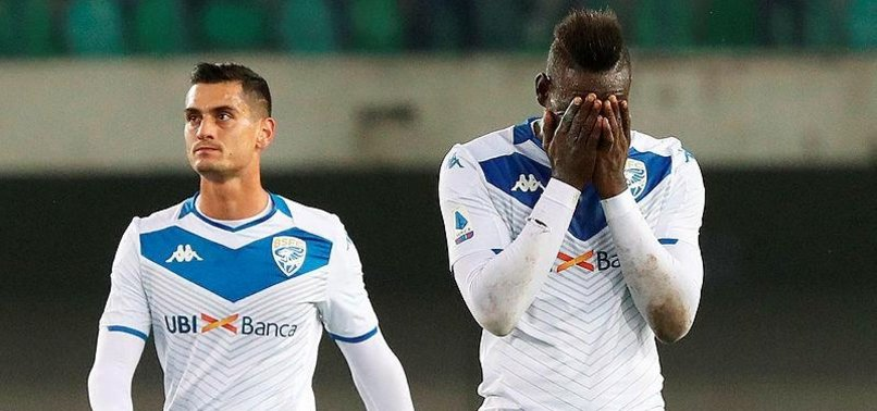 REACTION TO ALLEGED RACIST INSULTS AIMED AT MARIO BALOTELLI
