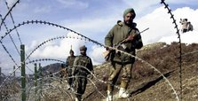Pakistani fire leaves 3 Indian troops dead in Jammu region