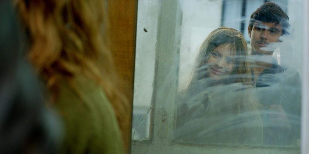 Reha Erdemu2019s film u201cKoca Du00fcnyau201d will be screened at Venice Film Festival.